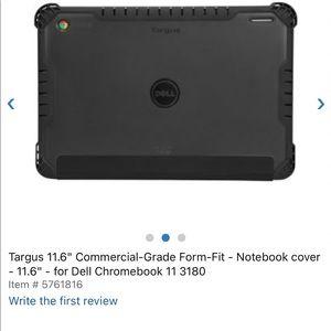Targus chromebook 11 3180 indestructible case